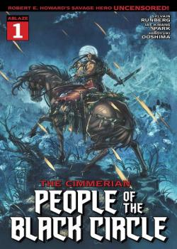 The Cimmerian: People of the Black Circle (2020-)