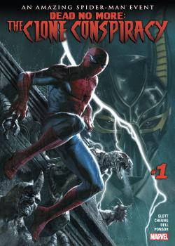 The Clone Conspiracy (2016-)
