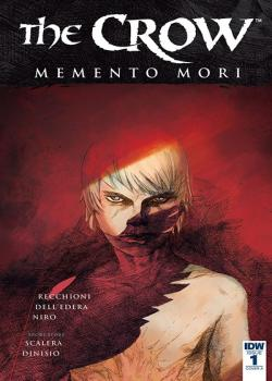The Crow: Memento Mori (2018-)