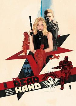 The Dead Hand (2018-)