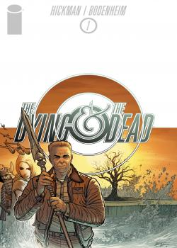 The Dying and the Dead (2015)