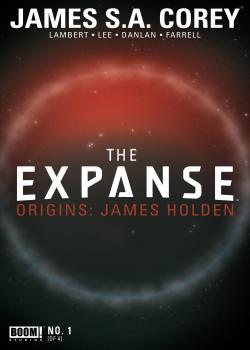 The Expanse Origins (2017)