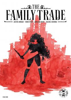 The Family Trade (2017)
