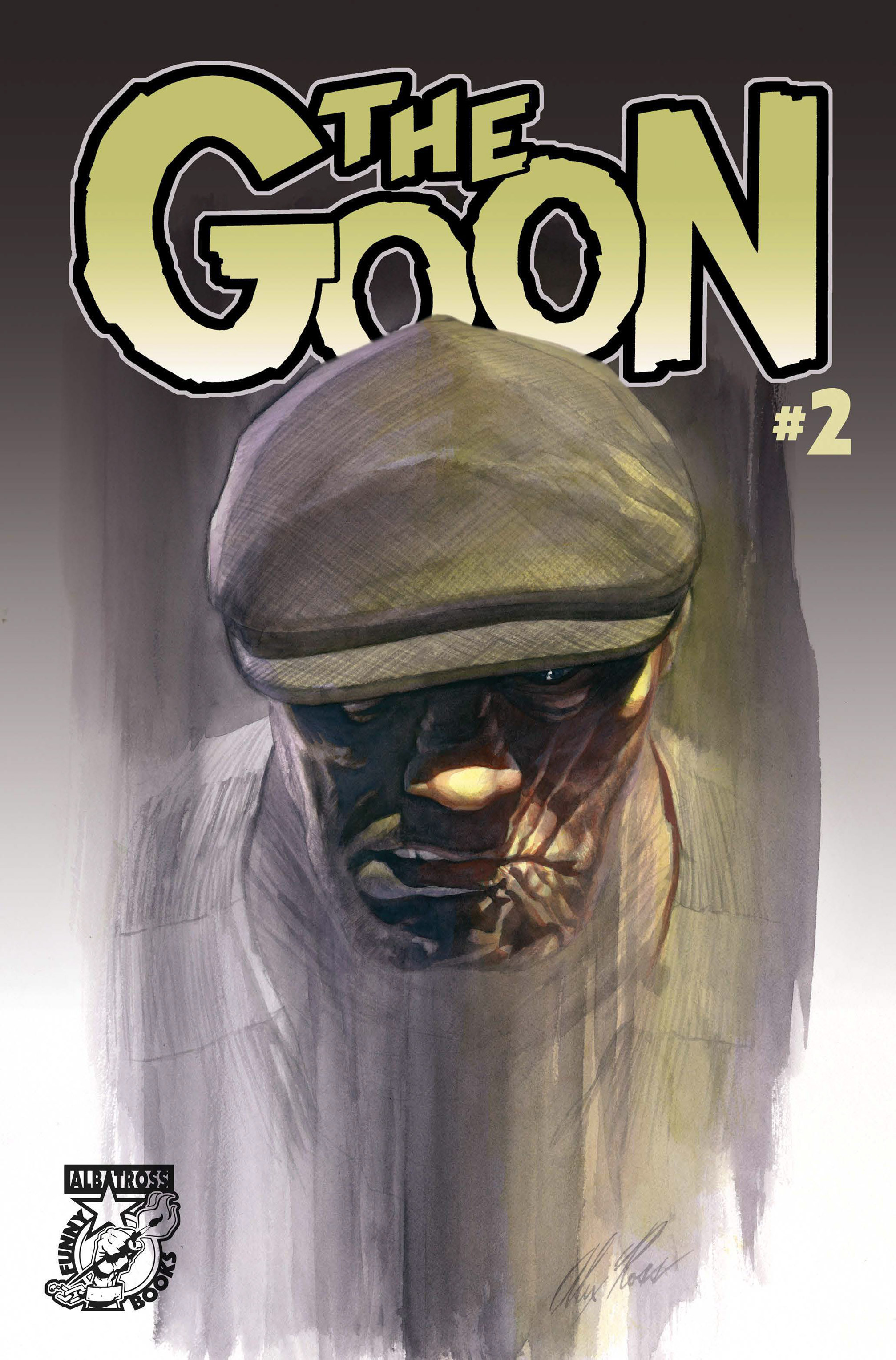 The Goon (2019-): Chapter 2 - Page 1