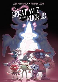 The Great Wiz and the Ruckus (2019)