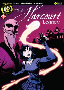 The Harcourt Legacy (2017)