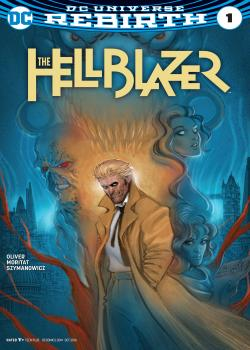 The Hellblazer (2016)