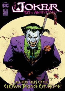 The Joker 80th Anniversary 100-Page Super Spectacular (2020)