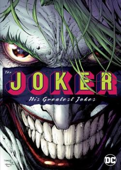 The Joker: His Greatest Jokes (2019)