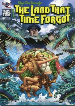 The Land that Time Forgot (2016-)