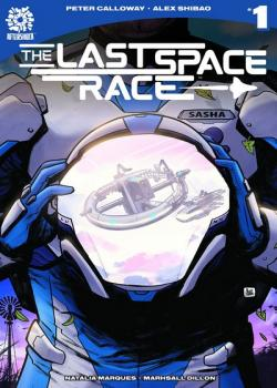 The Last Space Race (2018-)