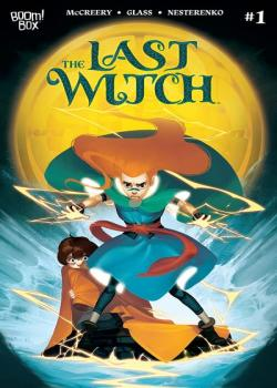 The Last Witch (2021-)