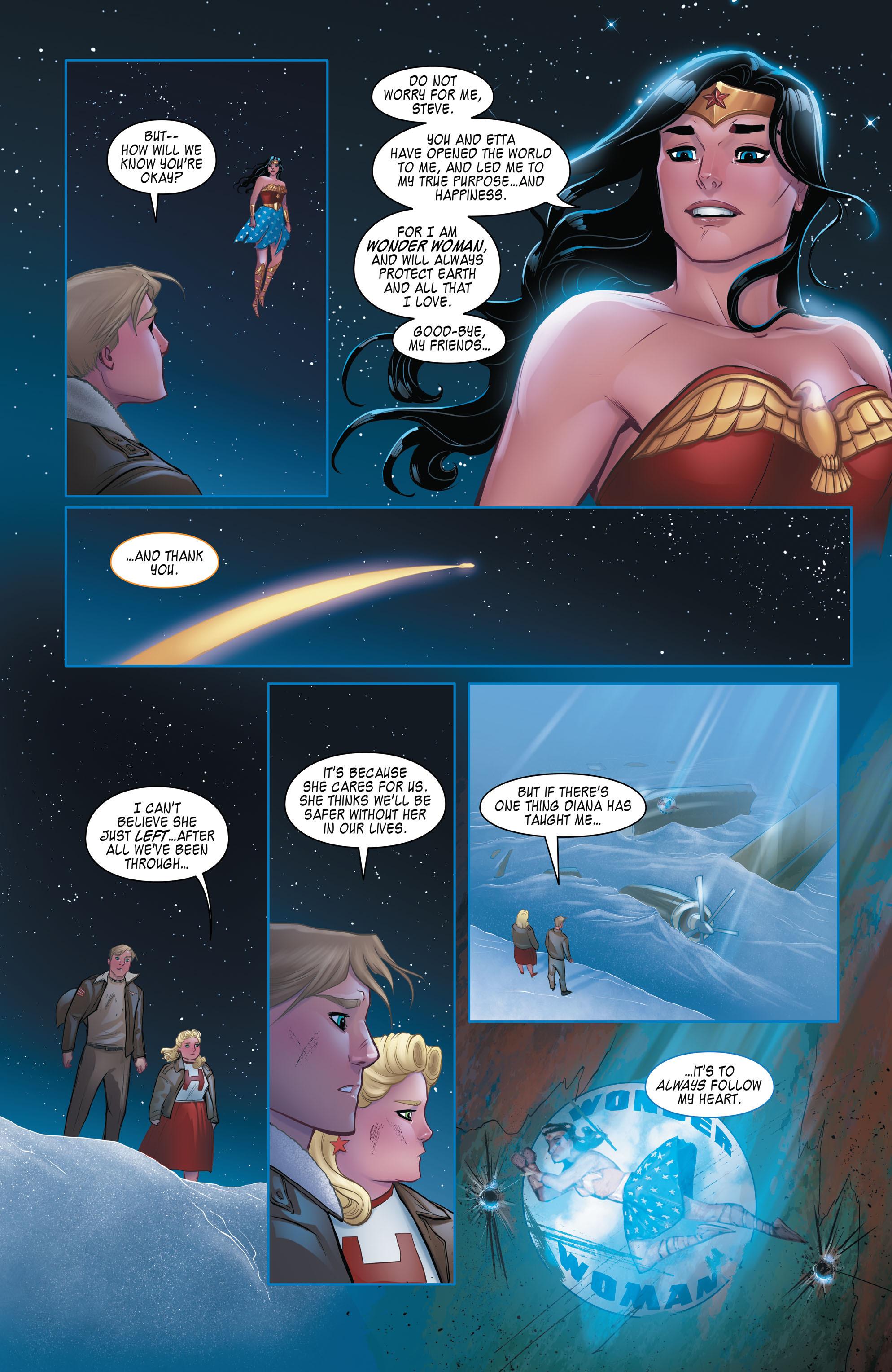 神奇女侠传说Vol。 : Chapter 1 - Page 神奇女侠传说Vol。