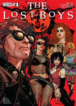 The Lost Boys (2016-)