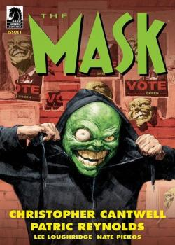 The Mask: I Pledge Allegiance to the Mask (2019-)