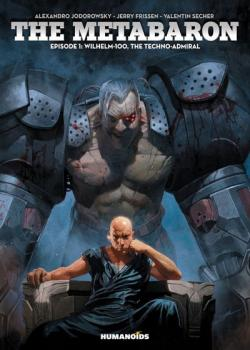 The Metabaron (2016-)