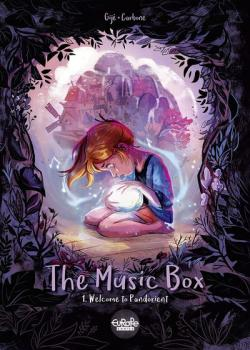 The Music Box (2018-)