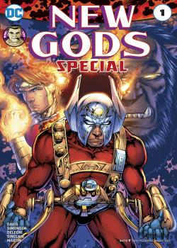 The New Gods Special (2017)