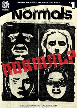 The Normals (2017)