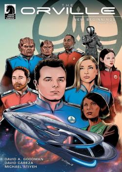 The Orville (2019-)