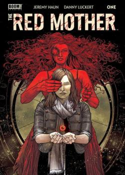 The Red Mother (2019-)