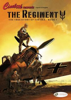 The Regiment: The True Story of the SAS (2018-)