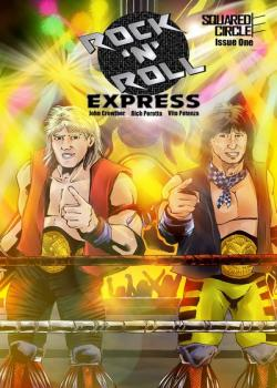 The Rock 'n' Roll Express (2020)