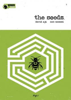 The Seeds (2018-)