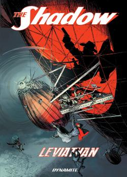 The Shadow: Leviathan (2018)