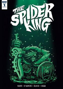 The Spider King (2018)