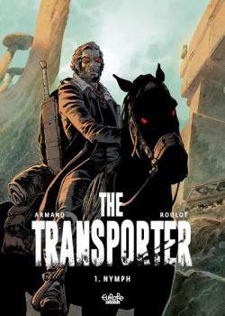 The Transporter (2020-)