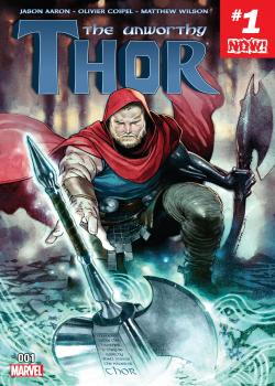 The Unworthy Thor (2016-)