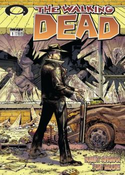 The Walking Dead (2003-)