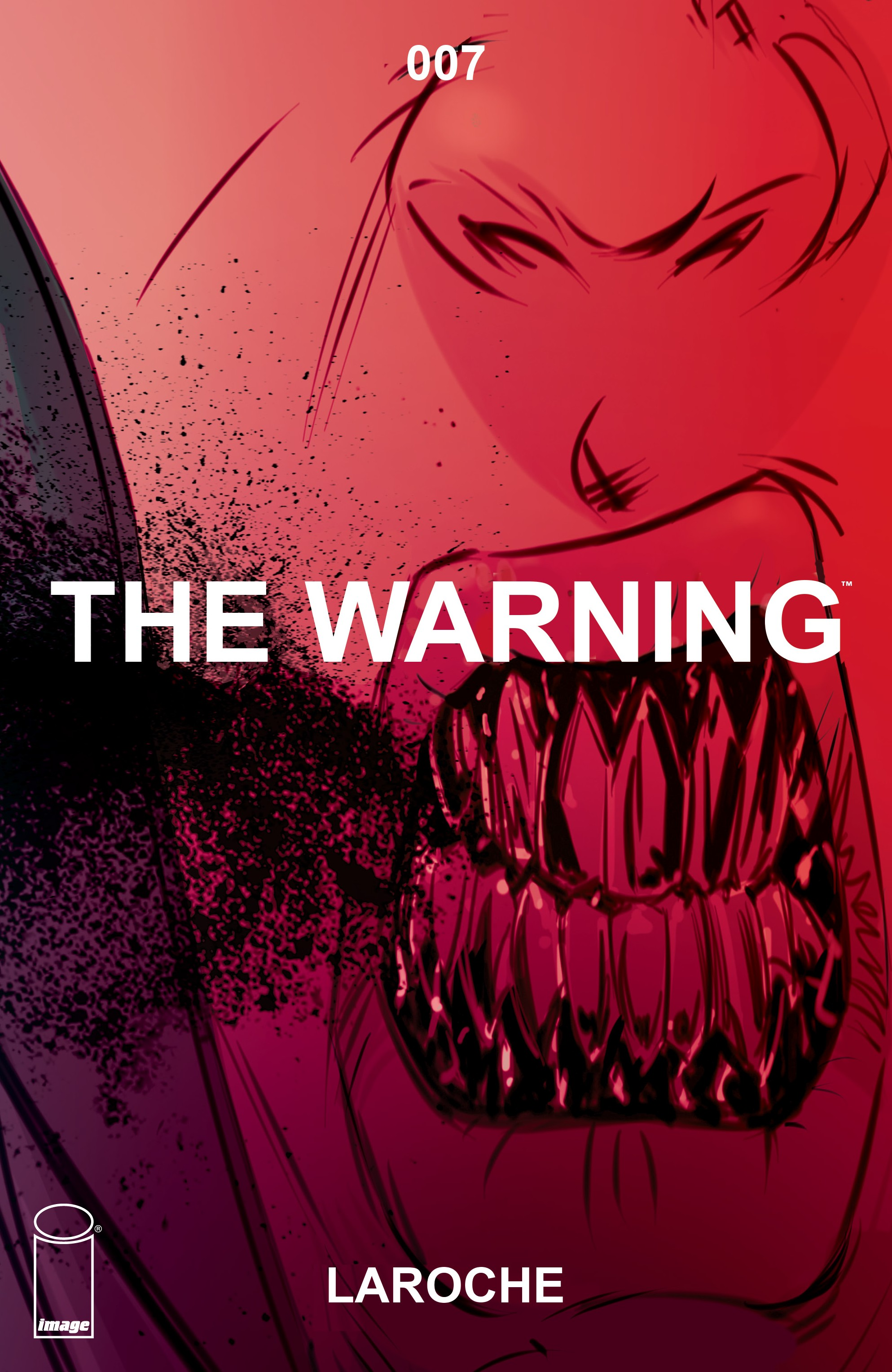 The Warning (2018-): Chapter 7 - Page 1