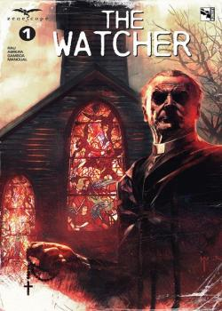 The Watcher (2019-)