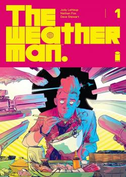 The Weatherman (2018-)