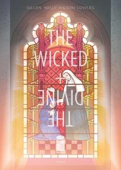The Wicked + The Divine: 1373 (2018)
