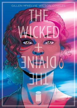 The Wicked + The Divine (2014-)
