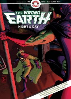 The Wrong Earth: Night and Day (2021-)