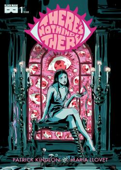 There's Nothing There (2017)