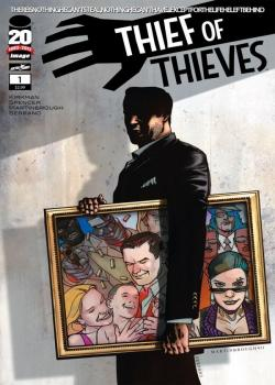 Thief of Thieves (2012-)
