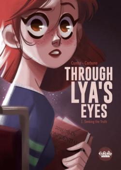 Through Lya's Eyes (2019-)