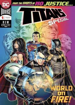 Titans Special (2018)