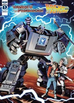 Transformers/Back to the Future (2020-)