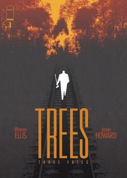 Trees: Three Fates (2019-)