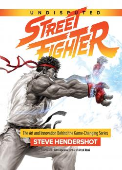 Undisputed Street Fighter (2017)