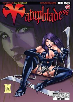 Vampblade '98(2017)