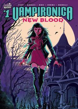 Vampironica: New Blood (2019-)