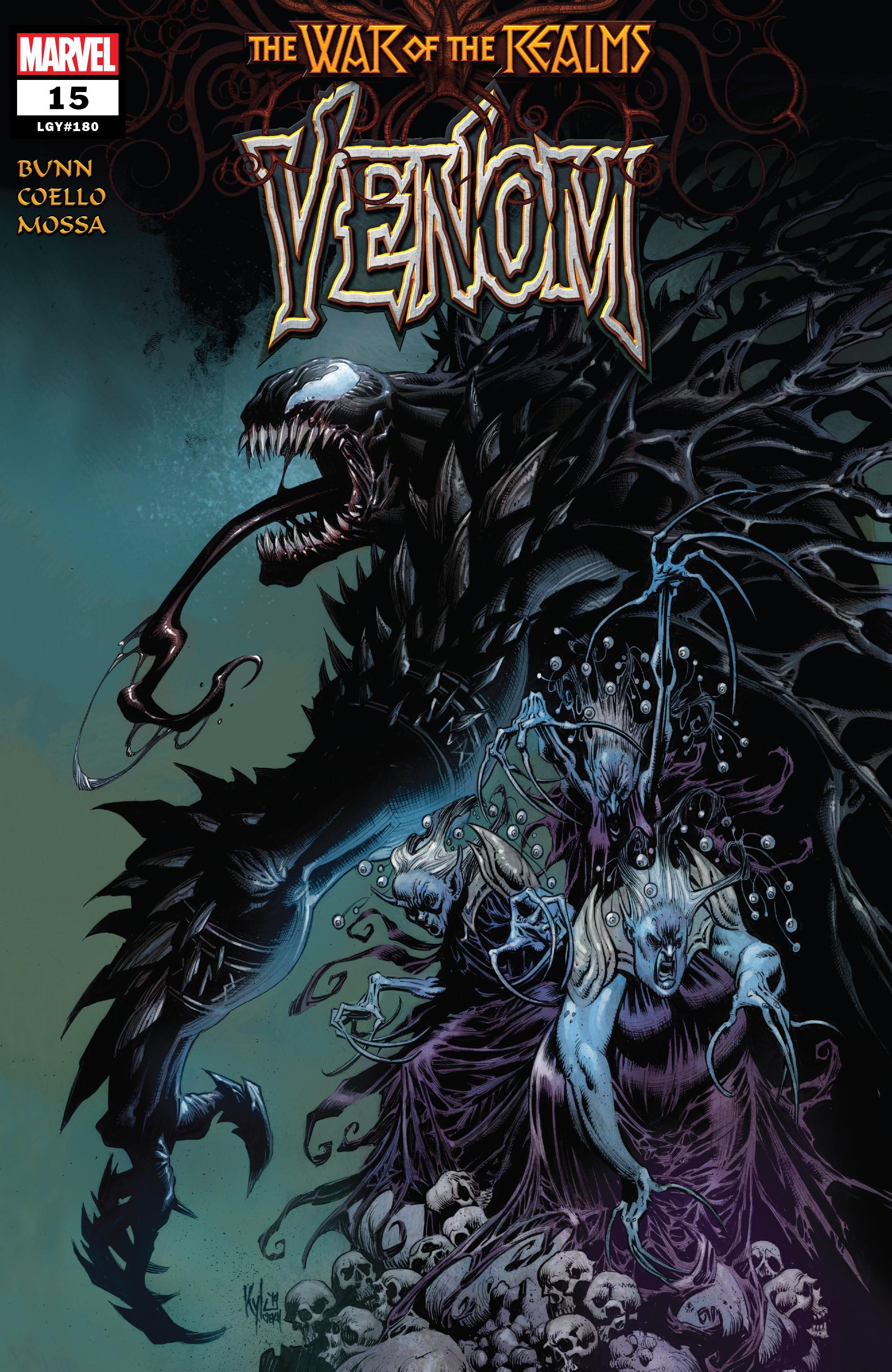 Venom (2018-): Chapter 15 - Page 1