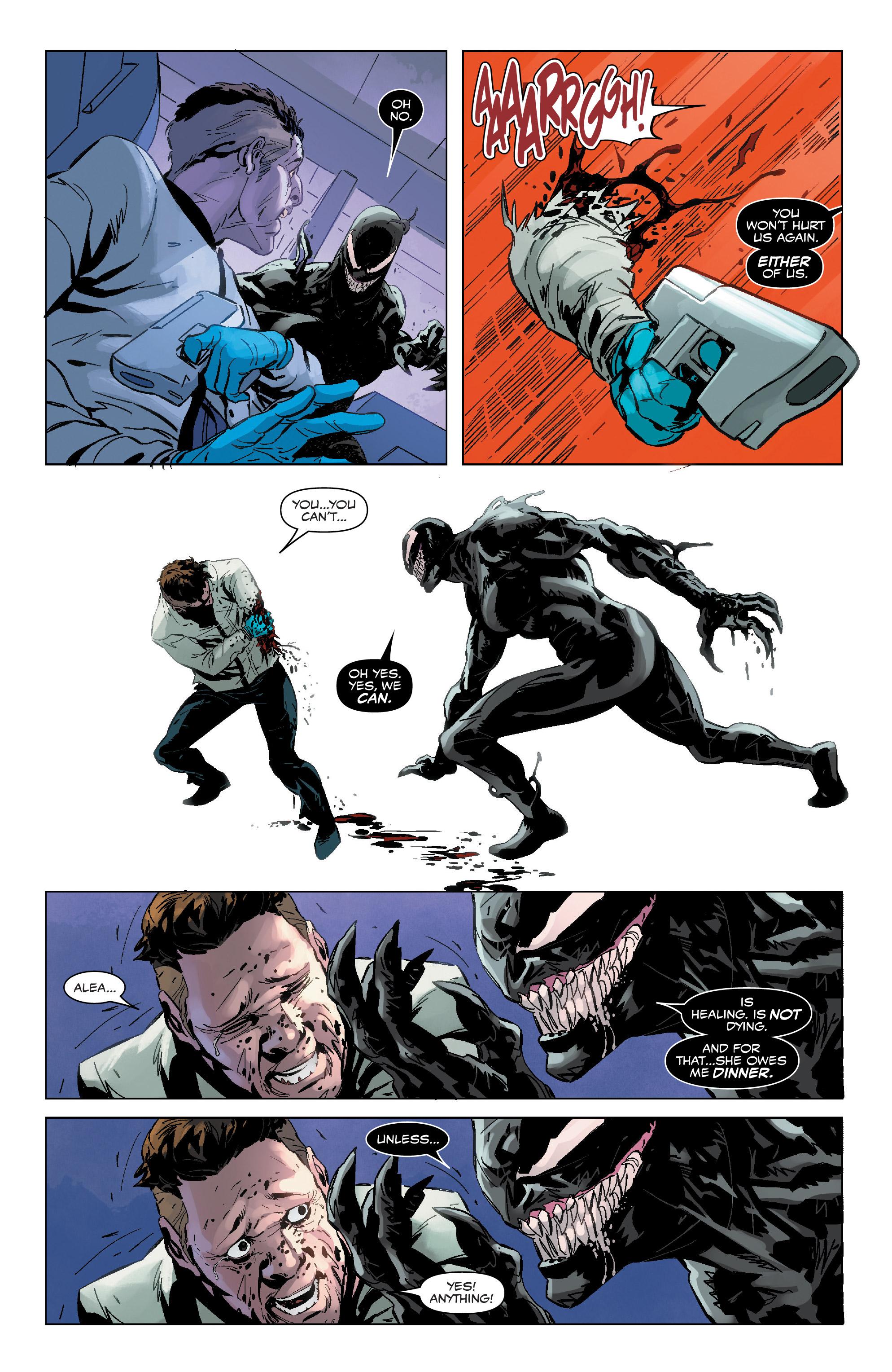 Venom 2099 (2019) Chapter 1 - Page 1